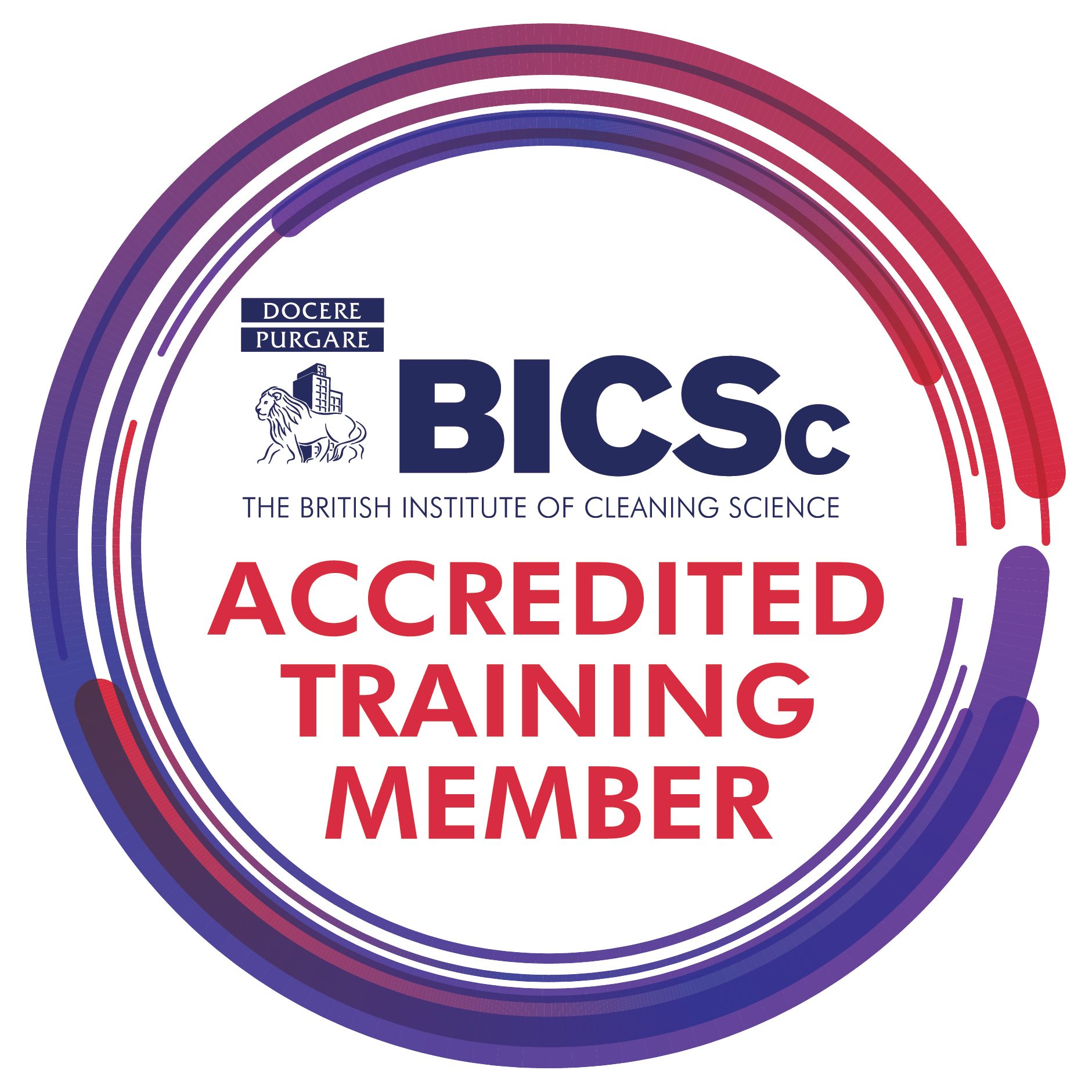 BICSc Accredited Training Member