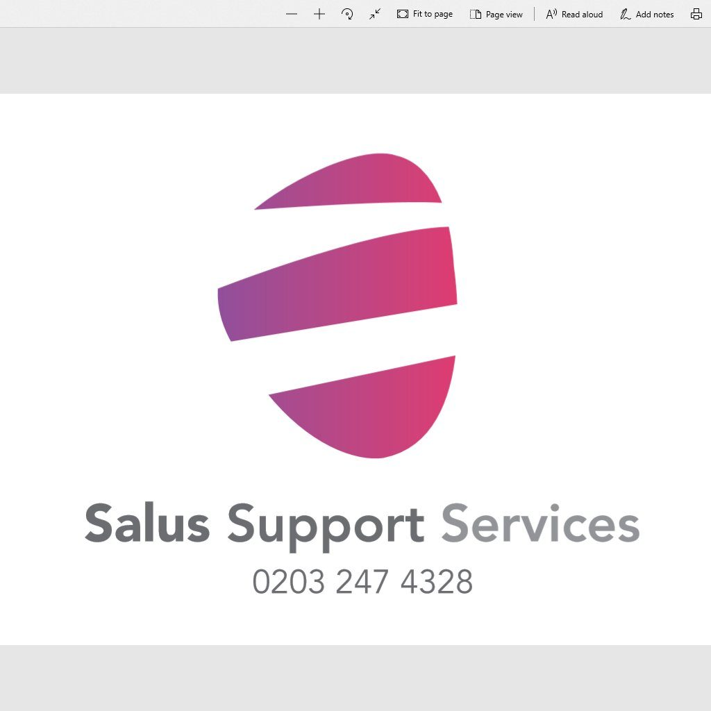 Salus Support Services
